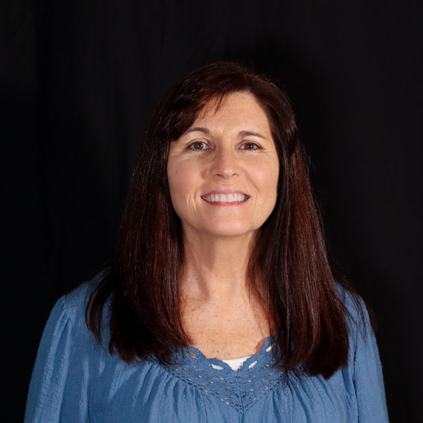 Donna Crawford | Secretary | Lighthouse Christian School